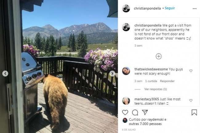 Foto: Instagram / christianpondella